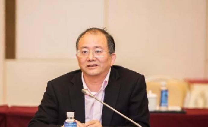 云南城投集团原董事长许雷被逮捕,被批攀附领导干部及其家属