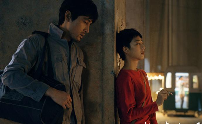 桂綸鎂:電影對我來說是生活的延續