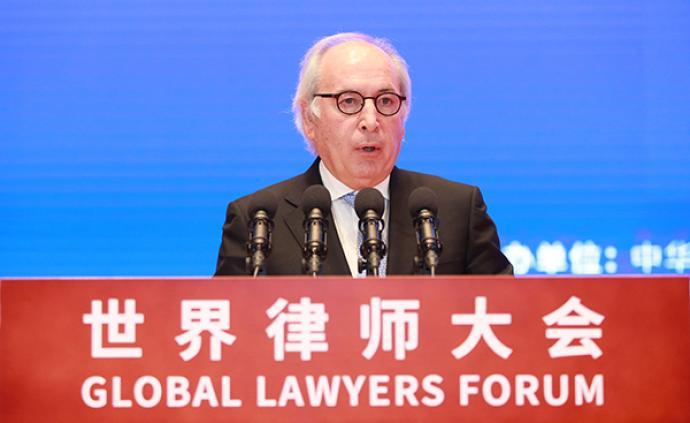 歐盟律協會長談人工智能工具司法應用:須尊重訴訟中程序保障