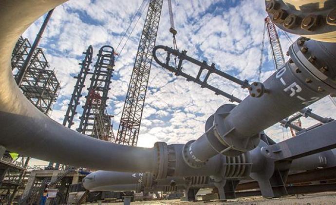 """国家油气管网公司正式""""开业"""",""""全国一张网""""仍需多次闯关"""