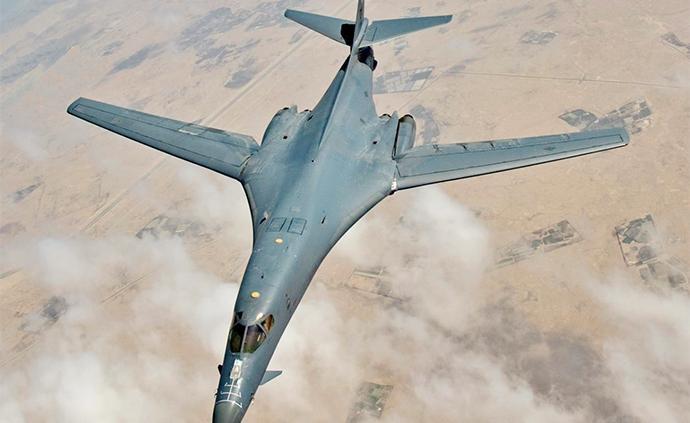 B-1B轰炸机如何续命?美空军拟不低空执飞并改装成武库机