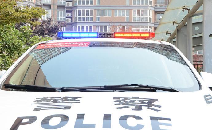 """深圳宝安区妇联通报""""女子被男友从家里打到走廊"""":警方介入"""