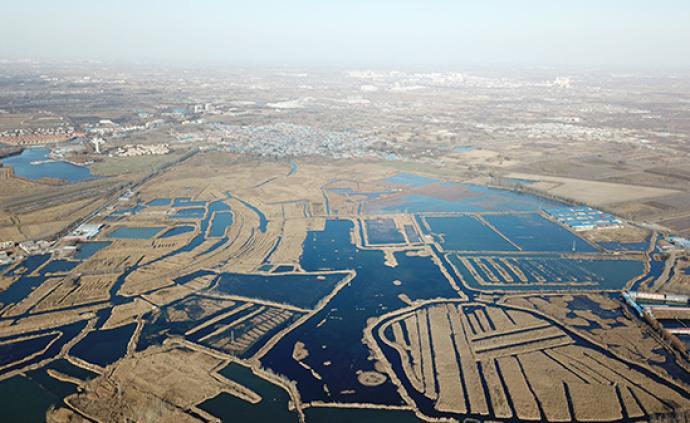 河北雄安新區成立后,雄縣、容城、安新三縣縣委書記均已調整