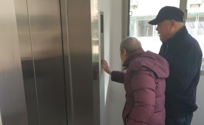 加装电梯如何让低楼层居民也受益?上海这个街道有妙招