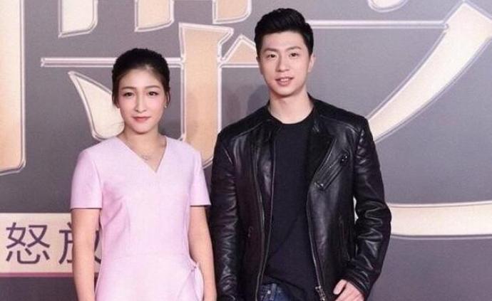 馬龍、劉詩雯分別當選國際乒聯年度最佳男女運動員