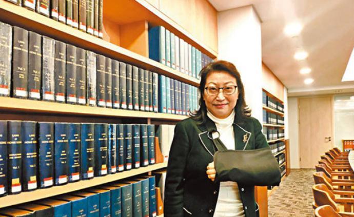 超6000人被捕!香港律政司:或增加人手處理涉暴案