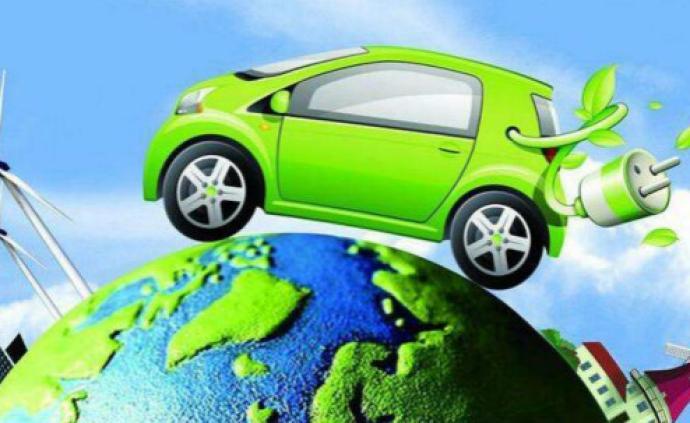 138亿新能源拨款公布!车企获补贴越多近期销量跌幅越大