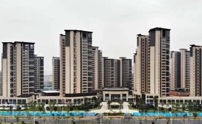 廣州:年底出臺人才公寓管理辦法,加快共有產權住房政策研究