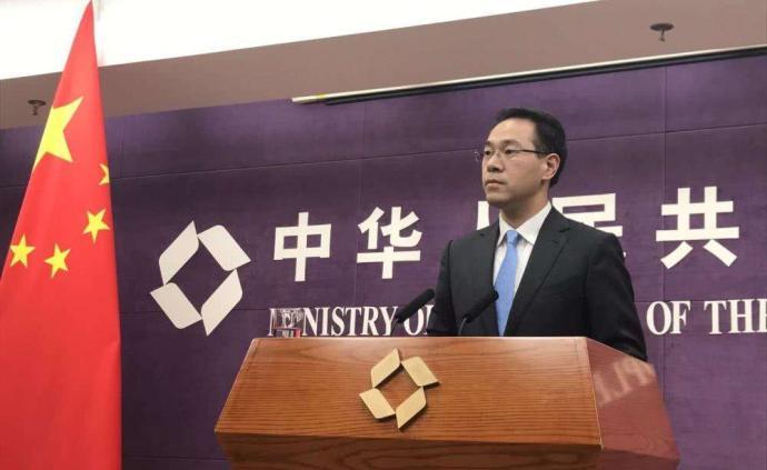 """商务部回应WTO争端解决机制""""停摆"""":中方对此表示遗憾"""