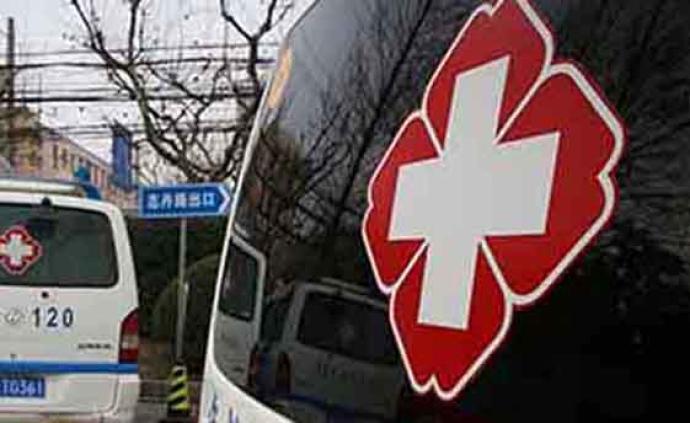河南安陽一高中女生課間操跑步倒下,送醫后不幸離世