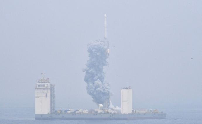 今年中国火箭发射次数有望再度登顶全球第一,迄今发射31次