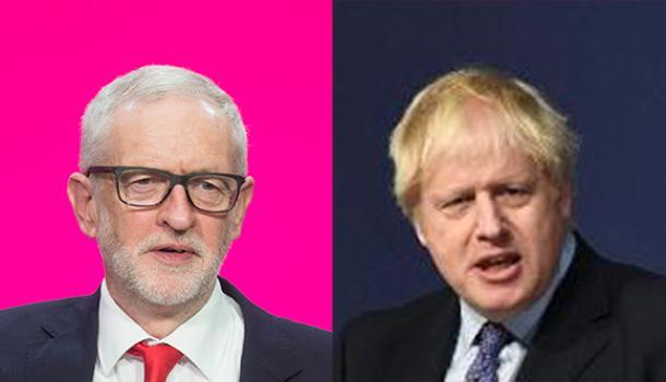 大選是英國人民重新決定歷史的時刻
