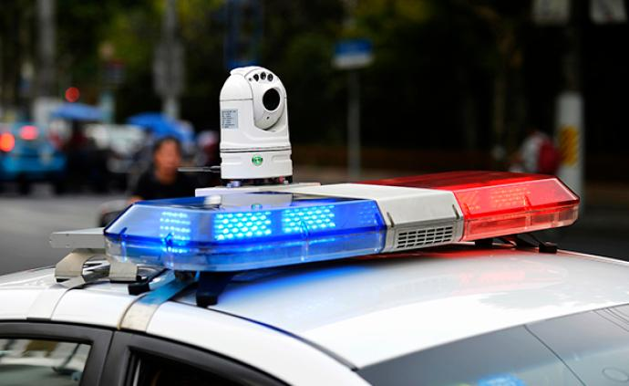佛山警方通报高明山林火灾:钻探工程引发山火,已刑拘10人