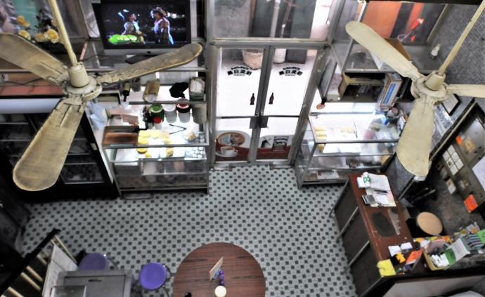港媒:已开业50余年的中国冰室无人接手,将于年底结业