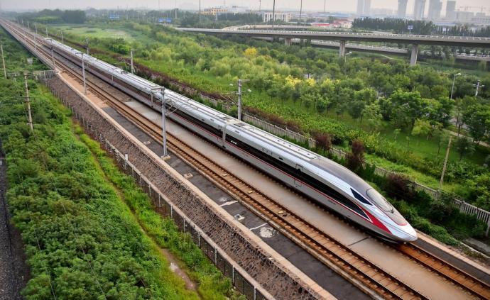 人民日報海外版:中國經濟不懼風險挑戰