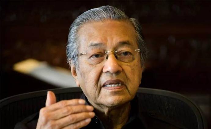 馬來西亞總理:無法保證誰是最佳接班人,有被提名人改變作風