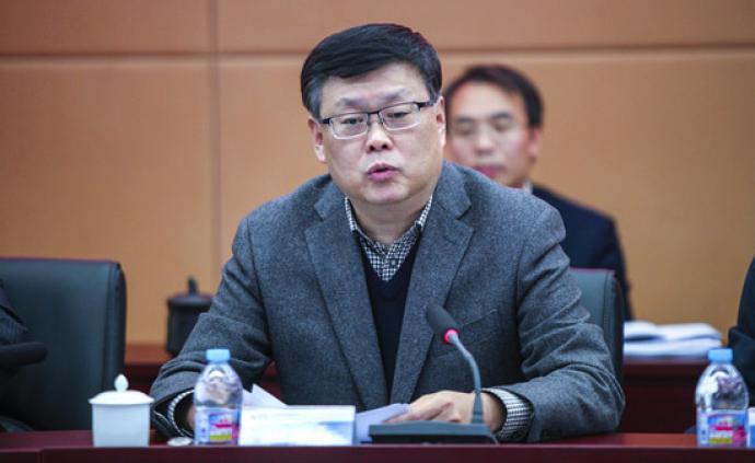 金耀華任中國大唐集團有限公司黨組成員