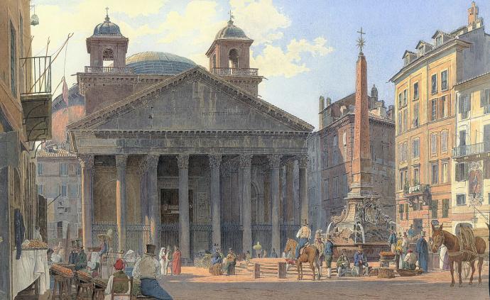 羅馬皇帝︱家國難兩全:主宰羅馬卻對接班人無能為力的屋大維