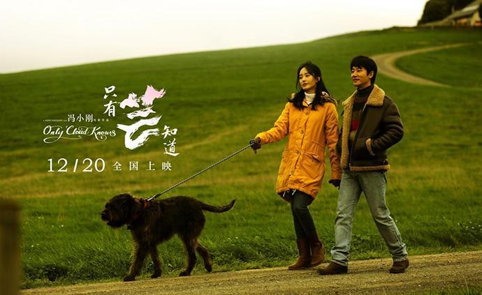《只有芸知道》:动人的爱情,不一定是动人的电影