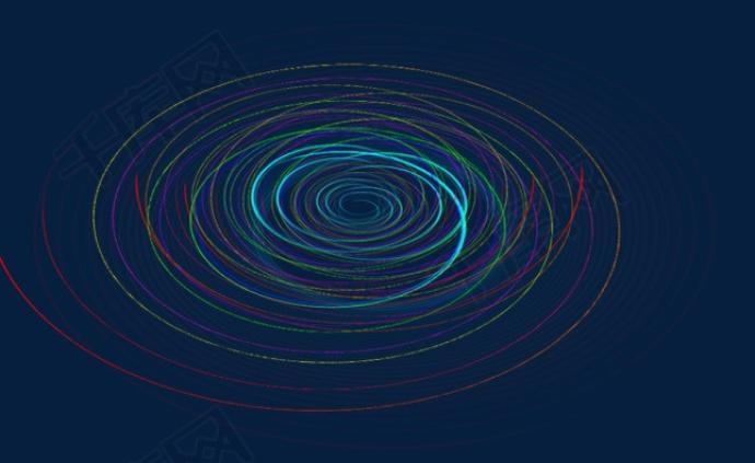 """""""螺旋光""""全息場景理論探索:圖片信息存儲能力提高100倍"""