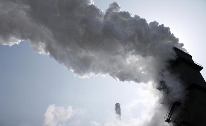 """歐盟展現全球氣候治理雄心:欲首建""""碳中和""""大洲"""