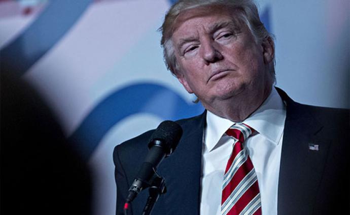 美国得州联邦法官禁止特朗普用36亿美元军费建边境墙