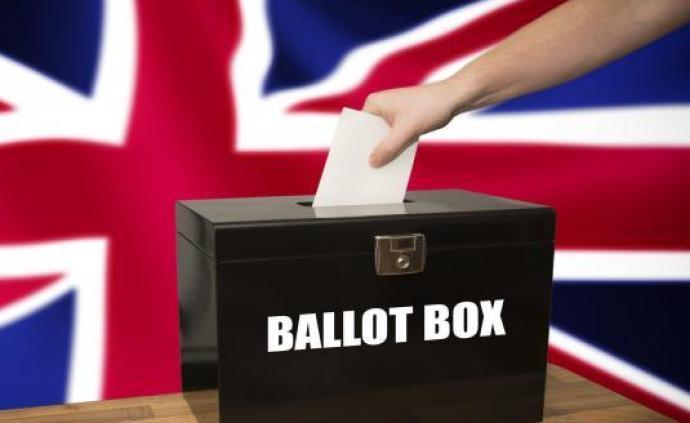 """英国大选投票日将近,4万张关键票或致""""悬浮议会"""""""