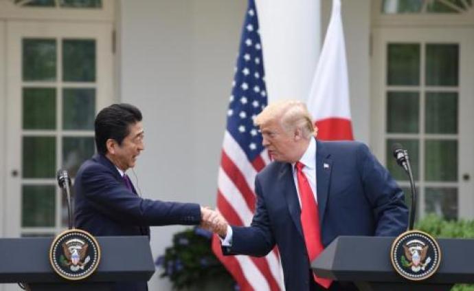 日美贸易协定已审批完成,将于2020年1月1日生效