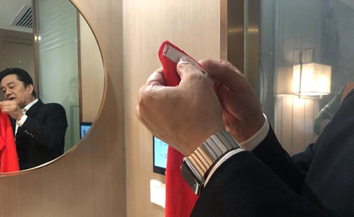 上海酒店探索保潔智能化:植入芯片,用馬桶抹布擦臺盆將報警