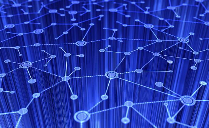 區塊鏈技術與治理方式變革