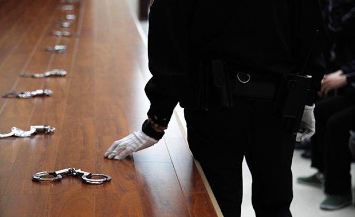女子色诱男子酒驾、组织同伙碰瓷获刑,庭上称因购房压力大