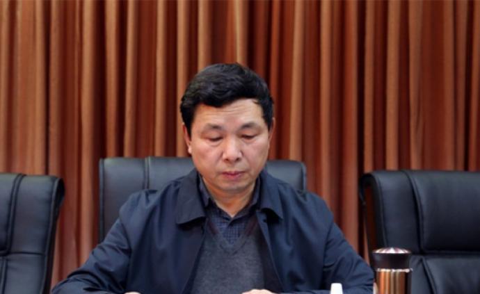 中国银保监会内蒙古监管局党委委员贾奇珍接受审查调查