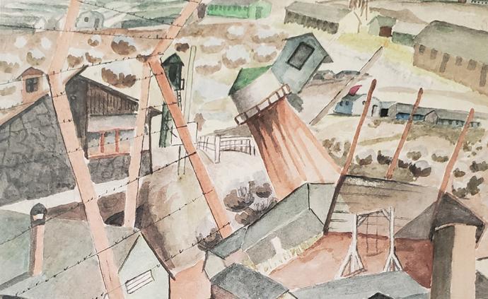李公明|一周書記:戰時集中營的歷史見證與……春天的希望