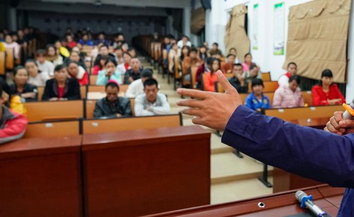 山東增設基層中小學教師高級職稱