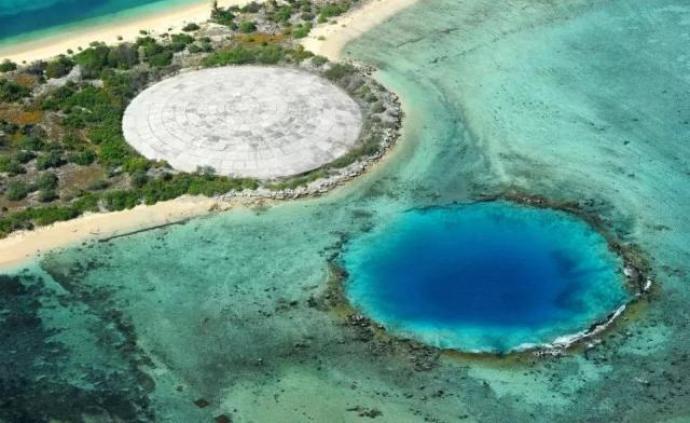 """美在馬紹爾群島67次核試驗留""""后遺癥"""",僅賠400萬美元"""