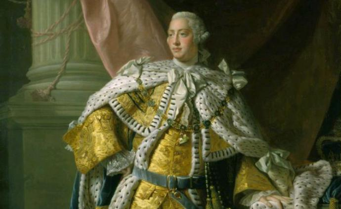 楊靖|喬治三世與法國大革命
