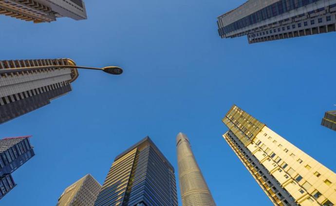中國社科院:北京房價兩年跌了18.5%,明年小陽春難再現
