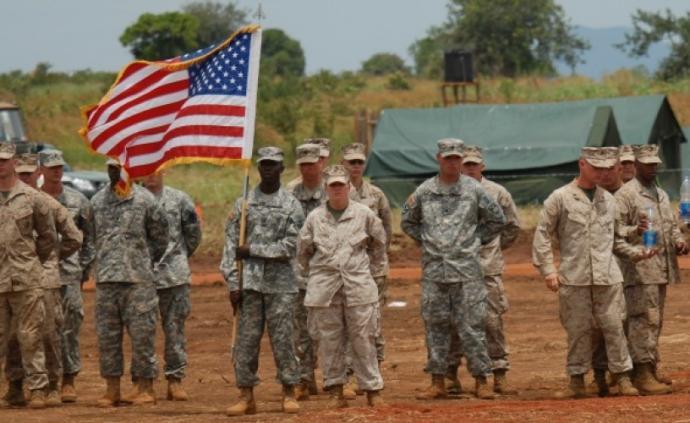 觀察 非洲已成為大國博弈新熱點,為何美軍要撤離?