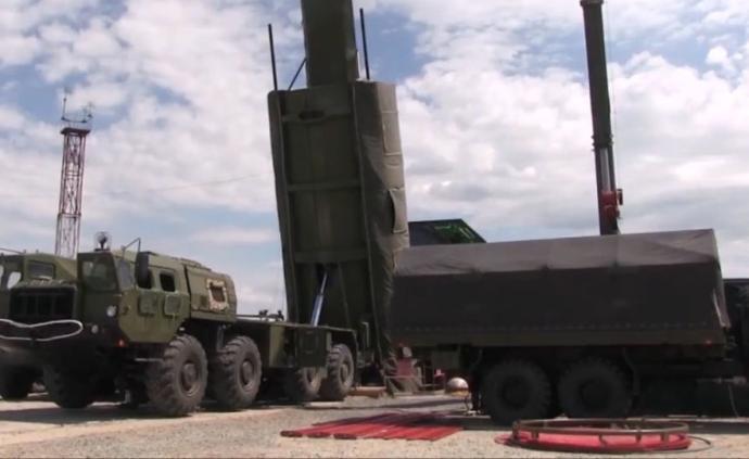 """俄""""先鋒""""高超聲速導彈服役,普京稱速度可達20倍音速"""