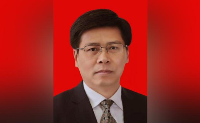 天津紅橋區區長袁家健調任河南安陽市委副書記