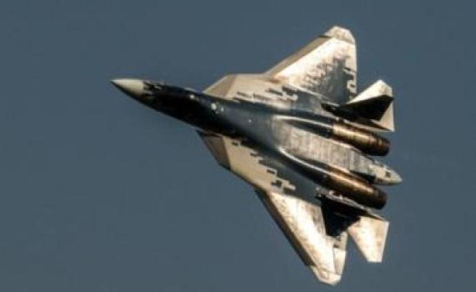 俄調查人員還原蘇-57失事經過:或為飛機控制系統失靈