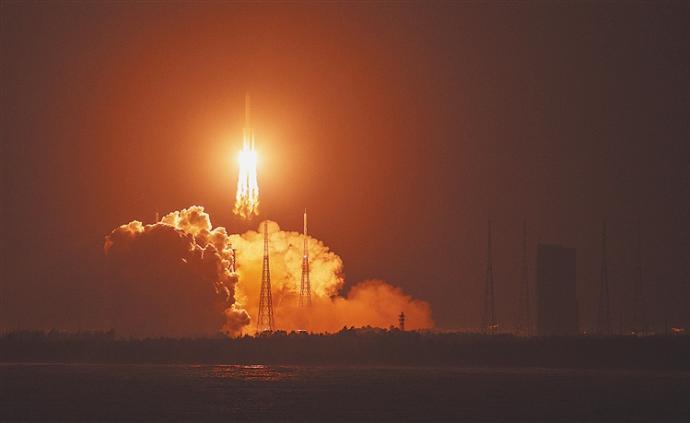"""衛星乘火箭也需磨合期:""""云磨合""""提前發現可能的""""內傷"""""""