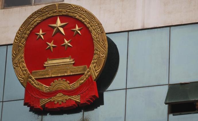"""法院:五年北京各級政府被告量逾9千,解決""""告官不見官"""""""