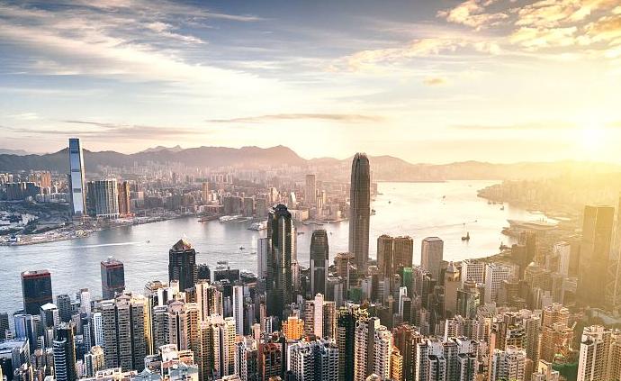 香港工聯會:港人可參與內地社保促進香港融入國家發展大局