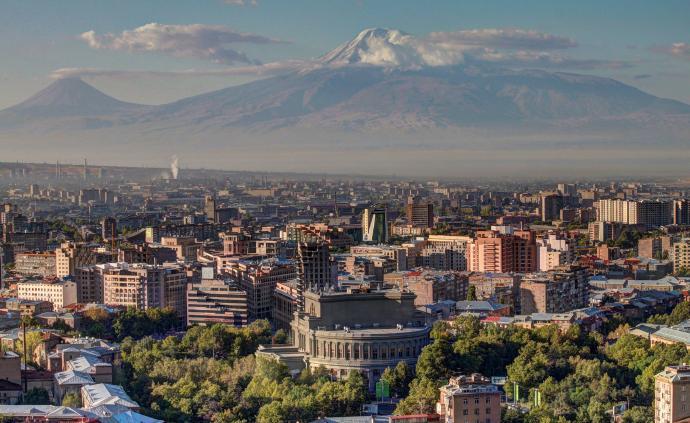 免簽又多一國!中國公民明年1月19日起可免簽入境亞美尼亞