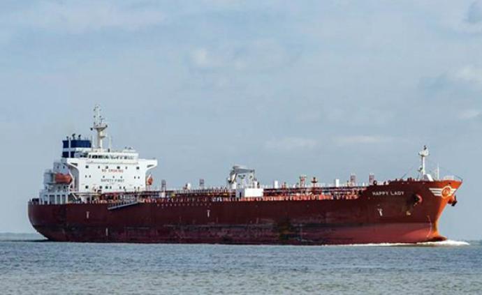 希臘外交部:一艘油輪在喀麥隆遭襲,8人被綁架1人受傷