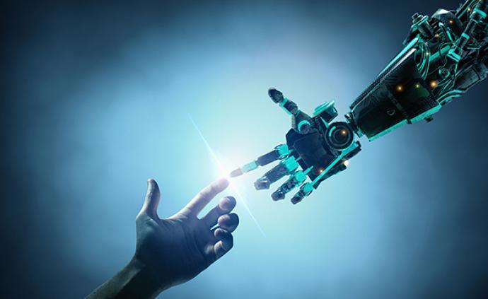 智能制造:機器人發展的重要推手