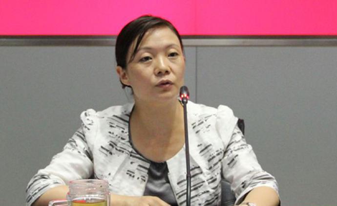江蘇省退役軍人事務廳廳長張寶娟出任揚州代市長