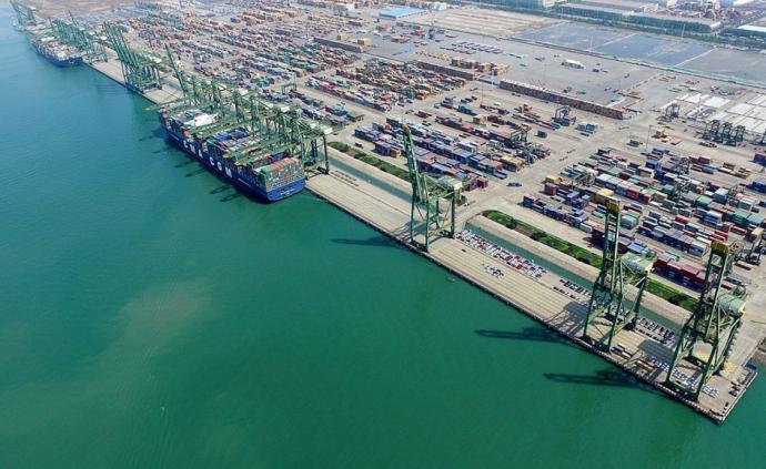 重磅舉措集中落地、自貿區自貿港領頭,中國對外開放將再升級
