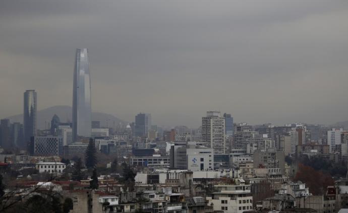 澳大利亞大火煙塵擴散至智利和阿根廷,尚無氣象因素令其降落
